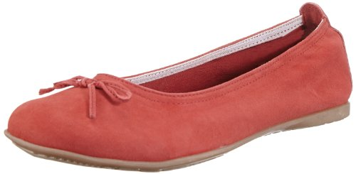 Gabor girls Tracy Ballet Flats Girls Red Rot (red) Size: 38/5 UK