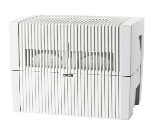 Venta Airwasher 2-in-1 Humidifier & Air Purifier – LW45 White
