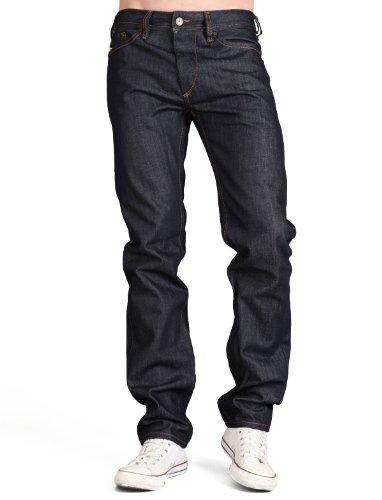 Diesel Koolter 8y9 Droite Resserré Blue Man Jeans Men - W28 L30