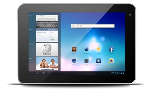 odys fusion 17 8 cm 7 zoll tablet pc cortex a9 1 5 ghz. Black Bedroom Furniture Sets. Home Design Ideas