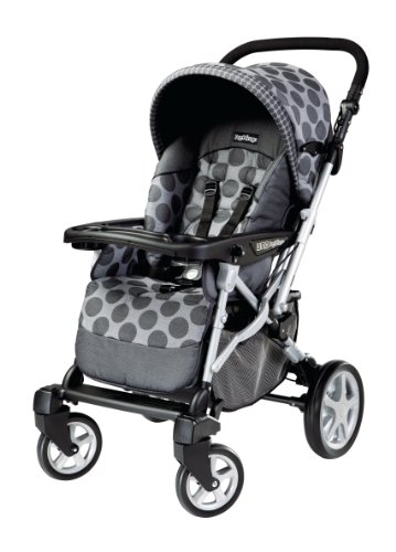 peg perego uno stroller pois grey baby shop. Black Bedroom Furniture Sets. Home Design Ideas