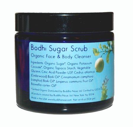 Bodhi Sugar Scrub 4oz