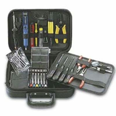 C2G / Cables To Go 27372 Workstation Repair Tool Kit (C2g Computer Repair Tool Kit compare prices)