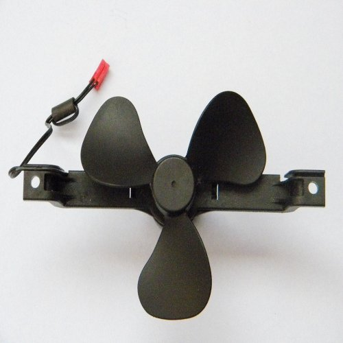 Treadmill Console Fan 208999 (Console For Treadmill compare prices)