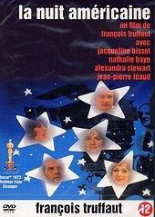 La Nuit américaine [Import belge]