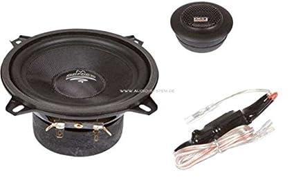 Système audio MX 130 Plus Composystem 13cm
