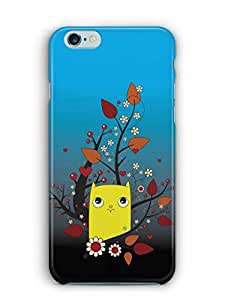 YuBingo Cartoon Mobile Case Back Cover for Apple iPhone 6S
