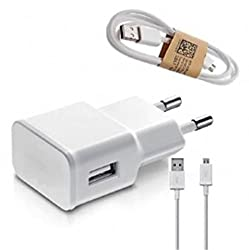 UNIVERSAL USB MOBILE CHARGER