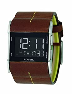 Amazon.com: Fossil - Fossil Men's Watches JR9641 - 2