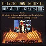 Hollywood Bowl Orchestra Greatest Hits