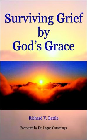 Surviving Grief by God's Grace