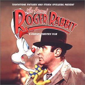 Who Framed Roger Rabbit by Alan Silvestri