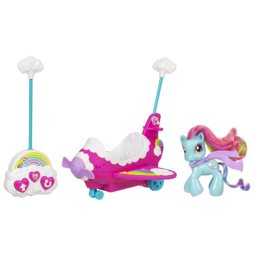Sales My Little Pony Pony Friends RC Pony