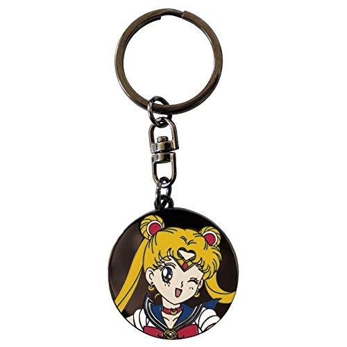 Keychain - Sailor Moon