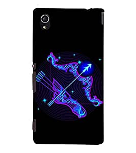 ifasho Designer Phone Back Case Cover Sony Xperia M4 Aqua :: Sony Xperia M4 Aqua Dual ( Fall in Love Not In Quotes )
