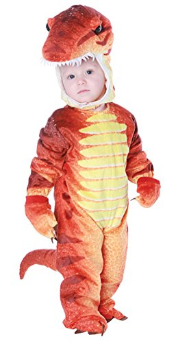 Baby Boys - T Rex Toddler Costume 2T 4T Halloween Costume