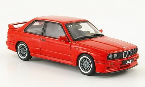BMW M3 (E30) Sport Evolution,
