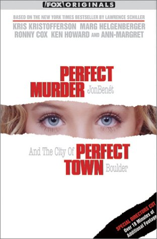 Perfect Murder Perfect Town [DVD] [Import]