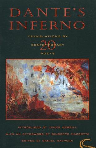 Dante's Inferno, D. HALPERN