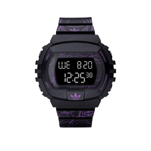 Adidas Originals NYC Chrono Digital Black Dial Men's watch #ADH6097