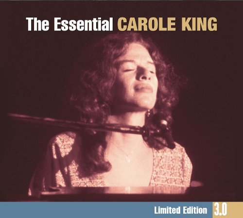 Essential Carole King 3.0 by Carole King