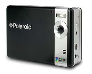 Polaroid Instant Digital Camera with ZINK Zero Ink Printing Technology Z230E