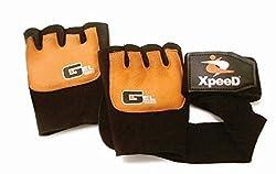 Xpeed Men's Gel Wrap Orange