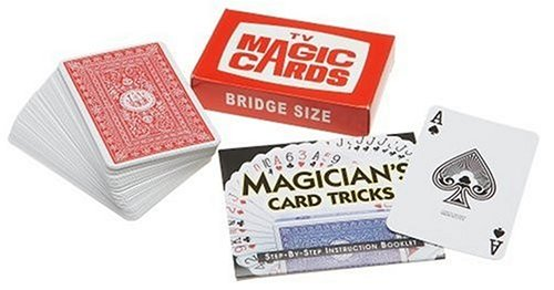 Magic Cards Mystery Deck: 56 cards, Skill Level 2 - 1