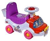 Correpasillos y andados para bebes - Portador con funcion empuja -Tire del juguete - Coche para bebe - Coches para ninos - Baby car ARTI 0638ML Plane Ride-On