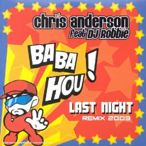 Last Night Remix 2003