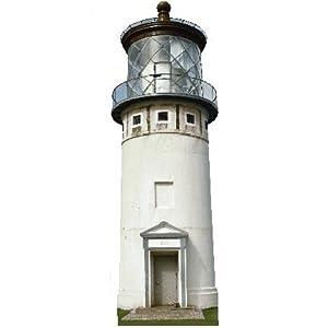 Amazon Com Wgh20203 Kilauea Point Lighthouse Vinyl Wall