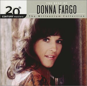 Donna Fargo - 100 Country Songs - CD 1 - Zortam Music