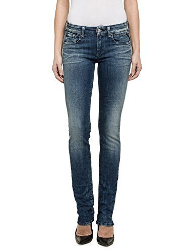 Replay Damen Slim Jeanshose