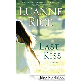 Last Kiss: A Novel (Hubbard's Point)