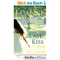 Last Kiss: A Novel (Hubbard's Point/Black Hall Series)
