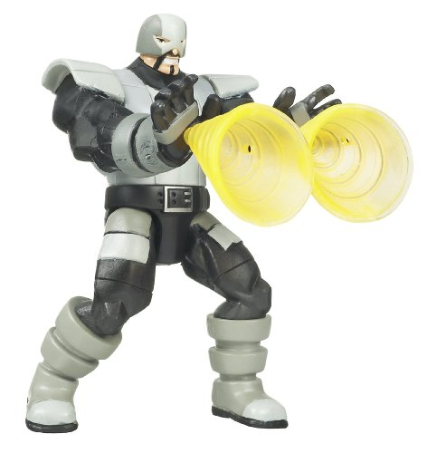 Buy Low Price Hasbro X-Men Wolverine Animated Action Figure Avalanche (B001TYQJN8)