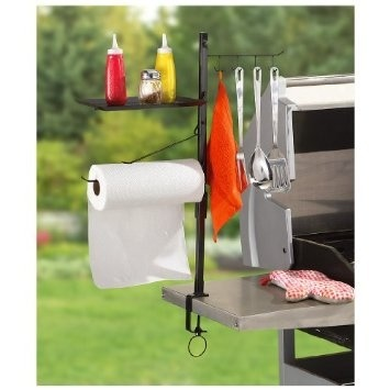 Best Buy! Maverick A0-01 BBQ Accessory Organizer