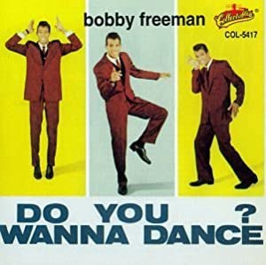 Do You Want to Dance
