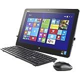 "2015 Asus 19.5"" Touchscreen Portable AIO Desktop (Intel Core i5-4200U, 8 GB DDR3L RAM, 1 TB HDD, 802.11 AC WiFi, Webcam, USB 3.0, Bluetooth, 5 Hrs Battery, HDMI, Windows 8)(Certified Refurbished)"