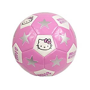 Hello Kitty Sports Soccer Ball
