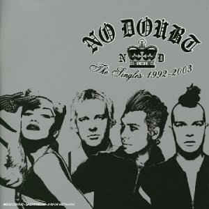 No Doubt - Best Of No Doubt - The Singles 1992-2003 - Zortam Music