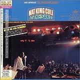echange, troc Nat King Cole - At Sands+3 (24bt) (Mlps)
