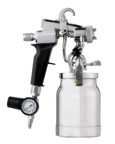 lowes hvlp spray gun