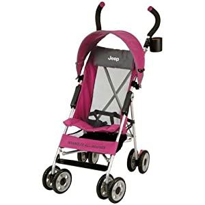 jeep wrangler all weather umbrella stroller hype jeep cherokee umbrella. Black Bedroom Furniture Sets. Home Design Ideas