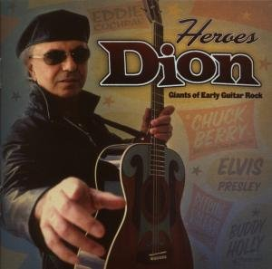 DION - Heroes: Giants of Early Guitar Rock - Zortam Music