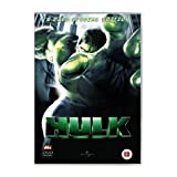 "Hulk [UK Import]von ""Jennifer Connelly"""