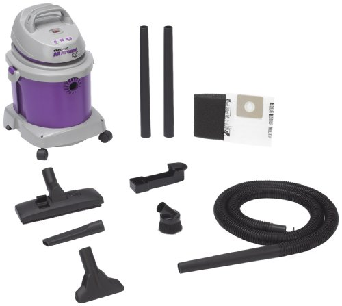 Discount Shop-Vac 5895400 4.5-Peak Horsepower AllAround EZ Series Wet/Dry Vacuum, 4-Gallon