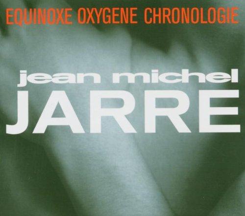 Equinoxe Oxygene Chronologie
