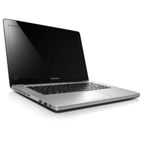 Lenovo U410 14.0-Inch Ultrabook (Graphite Grey)