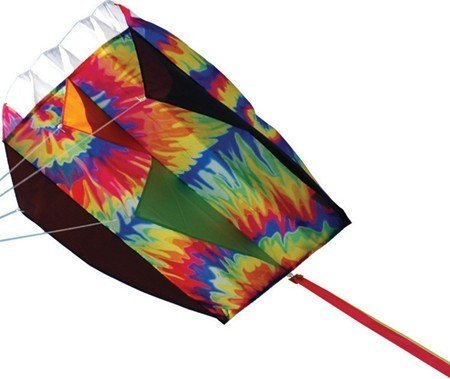 Parafoil 5 Kite – Tie Dye by Premier Kites online bestellen